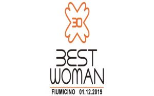 COMUNICATO STAMPA - Best Woman 2019