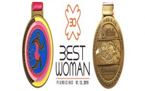 XXX Best Woman - 1 dicembre 2019