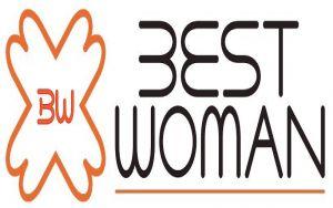 BEST WOMAN 2020